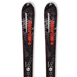 SKI HEAD POWER INSTINCT TI PRO με δέστρα Attack 13 (2016)