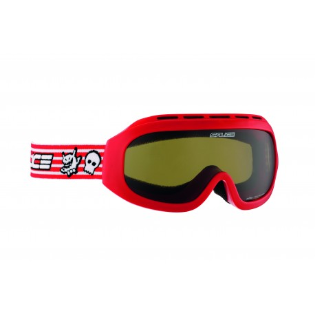 Goggles SALICE 983 red