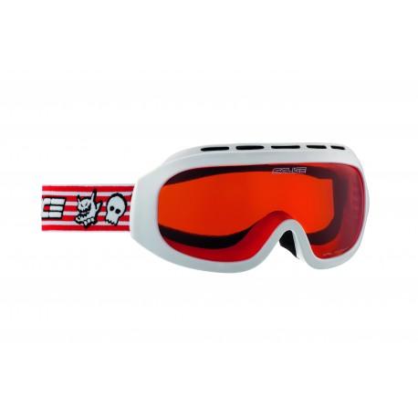 Goggles SALICE 983 white