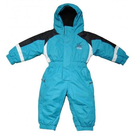 Baby uniform BYTE 1064 petrol