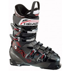 HEAD NEXTEDGE 70 Black-Anthracite