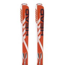 Μεταχειρισμένα σκι HEAD 300i XRC Με δέστρα Tytolia
