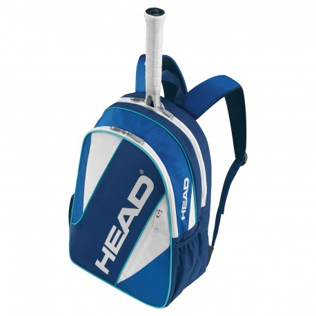 HEAD ELITE BACKPACK Blue