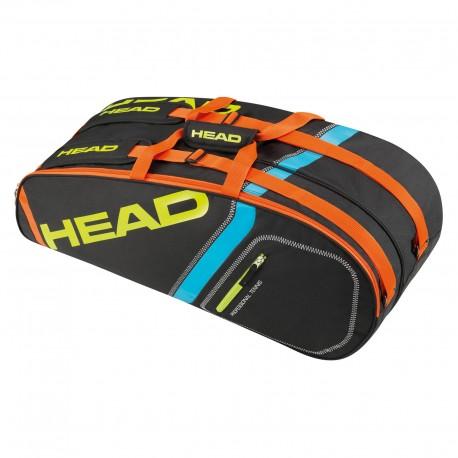 HEAD CORE 6R COMBI BKNE