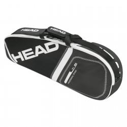 Τσάντα τένις HEAD CORE 3R PRO Μαύρο