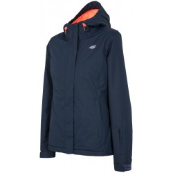 SKI JACKET 4F NAVY DARK
