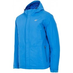 Men's jacket 4F BLUE LIGHT