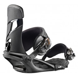 HEAD Snowboard Bindings NX1 black