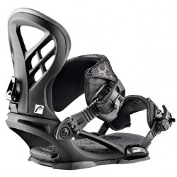 HEAD Snowboard Bindings NX5 black