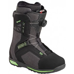 Snowboard boots HEAD THREE BOA