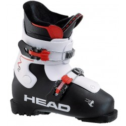 Μπότα HEAD Z2 Junior black-white