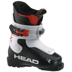 Μπότα HEAD Z1 Junior black-white