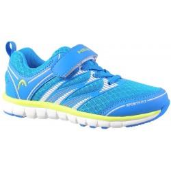Παιδικό αθλητικό παπούτσι HEAD μπλε