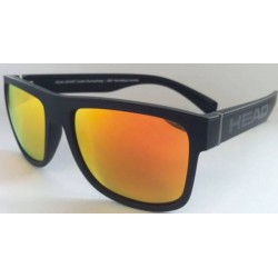 Sunglasses Head seasonal black