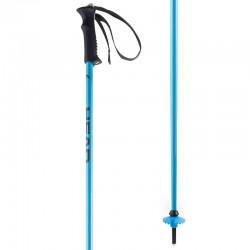 Ski poles HEAD Classic neonblue