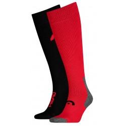 Κάλτσες για Ski & snb HEAD (2 ζεύγη)