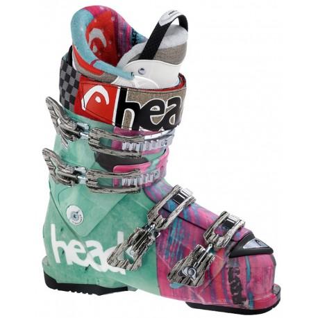 Boots ski HEAD CADDY