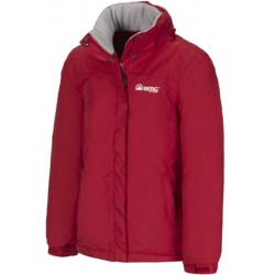 Junior jacket BERG red