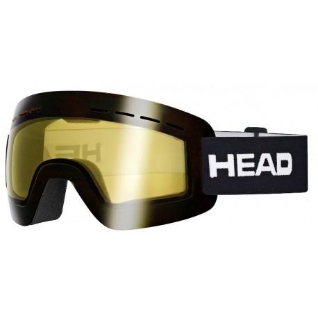 Goggles HEAD Solar yellow