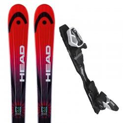 Ski HEAD REV 75 with bindings HEAD Pr11