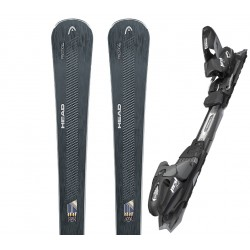 Ski PRESTIGE SW TFB with bindingws Head PRD14(2017)