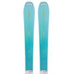 Ski HEAD WILD JOY + ATTACK 12 GW Brake 95 (2018)