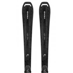 Ski HEAD EPIC JOY SLR + JOY 11 SLR (2018)