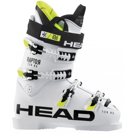 Ski boots HEAD RAPTOR 120S RS (2018)