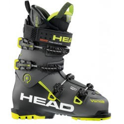 Ski boots HEAD VECTOR EVO 130S (2018)