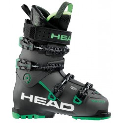 Μπότα Σκι HEAD VECTOR EVO 120S Anthracite/black-green (2018)