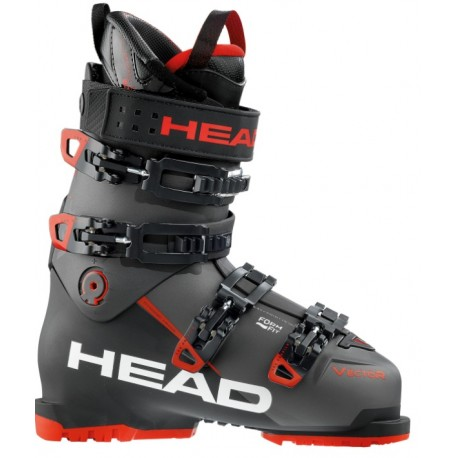Ski boots HEAD VECTOR EVO 110 (2018)
