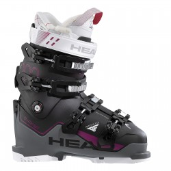 Woman Ski boots HEAD CHALLENGER 100 W (2018)
