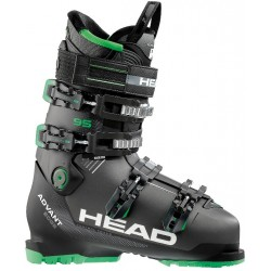 Ski boots HEAD ADVANT EDGE 95 (2018)