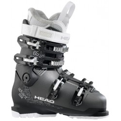 Woman Ski boots HEAD ADVANT EDGE 65 W anthr/black  (2018)