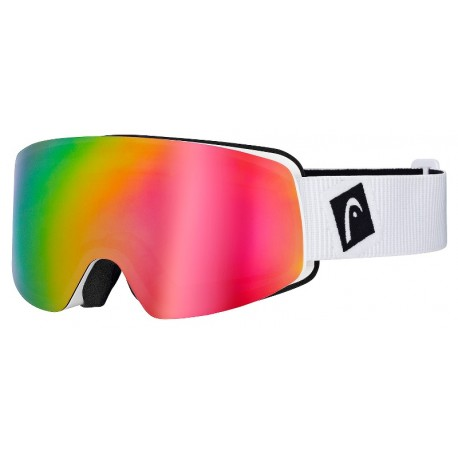 Goggles HEAD Infinity FMR pink (2018)