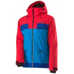 JACKET HEAD Insulated RDLO