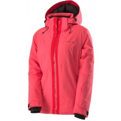 Womans jacket HEAD Insulated FURD