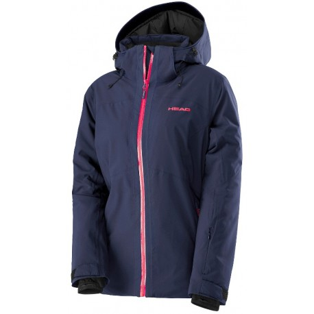 Woman jacket HEAD Insulated NV