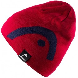 HEAD Wishbone Corpo Beanie RD