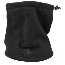 Fleece neckcap BREKKA black