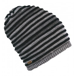 BREKKA Nightlife beanie black