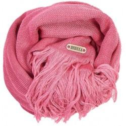 BREKKA Barolo scarf berry