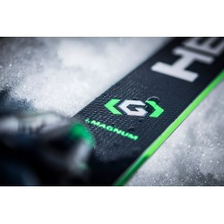 Ski HEAD Supershape i.MAGNUM + PRD 12 (2018)