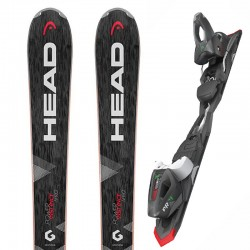 Ski HEAD Power Instinct Ti PRO + PR 11 MBS Brake 85(2018)