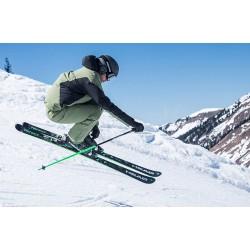 Ski HEAD Raw Instinct Ti PRO + PR 11 (2018)