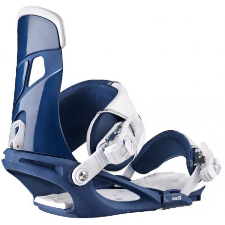 HEAD Snowboard Bindings  NX ONE BLUE