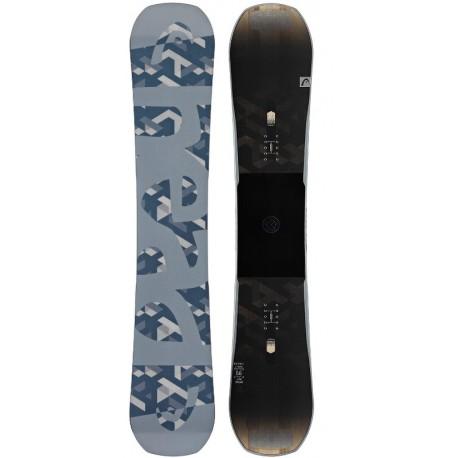 HEAD Snowboard INSTINCT I. KERS
