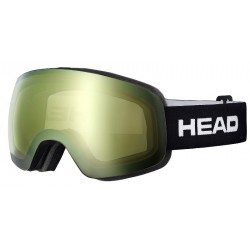 HEAD Goggles Globe TVT green