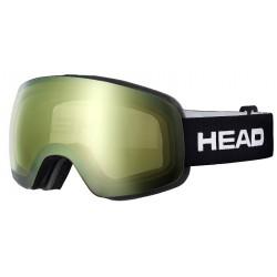 Μάσκα HEAD Globe TVT green