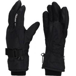 Woman gloves BERG black
